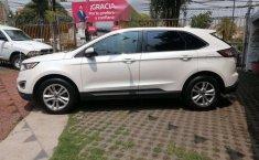 Ford Edge 2015 impecable en Xochimilco-7