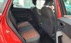 Se pone en venta Seat Ateca 2017-11