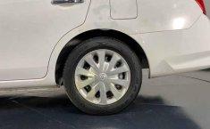 44624 - Nissan Versa 2015 Con Garantía-12