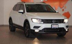 Volkswagen Tiguan 2019 5p Confortline L4/1.4/T Aut-7