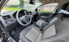 Volkswagen Vento 2018 4p Comfortline TDI L4/1.5/T-9