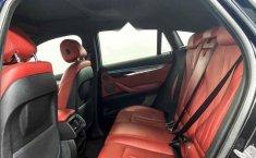 40008 - BMW X6 2018 Con Garantía-9