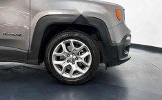 22491 - Jeep Renegade 2017 Con Garantía-10