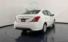 44624 - Nissan Versa 2015 Con Garantía-11