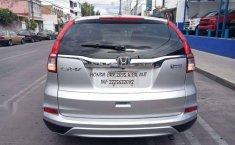HONDA CRV 2015 LX 4 CIL 2.4 LTS-8