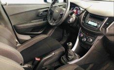 Chevrolet Trax 2018 1.8 LS Mt-7