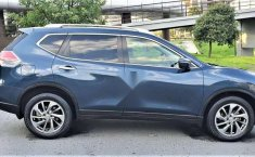 NISSAN X-TRAIL 2016 Exclusive 2 Row-6