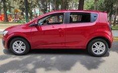 Sonic LT 2016 TM Hatchback factura agencia-6