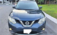 NISSAN X-TRAIL 2016 Exclusive 2 Row-5