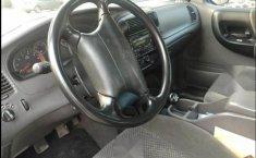 Ford Ranger 2007 en buena condicción-6