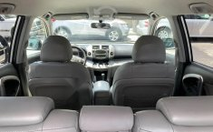 Toyota rav4 limited 2008 impecable-5