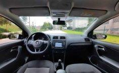 Volkswagen Vento 2018 4p Comfortline TDI L4/1.5/T-8