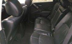 Nissan Murano 2009 LE Máximo Lujo Quemacocos Piel Rines Aire/Ac CD-4