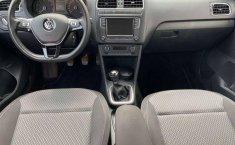 Volkswagen Vento Comfortline 2020 impecable en Cuernavaca-8