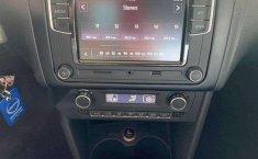 Volkswagen Vento Comfortline 2020 impecable en Cuernavaca-7