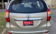 Toyota Avanza 2019 5p LE L4/1.5 Aut-4