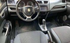 Suzuki Swift GLX 2014 barato en Zapopan-5
