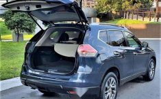 NISSAN X-TRAIL 2016 Exclusive 2 Row-4