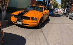 Se pone en venta Ford Mustang 2007-3