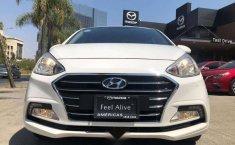 Auto Hyundai Grand I10 2018 de único dueño en buen estado-10