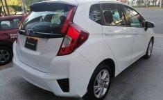 Honda Fit 2016 5p Fun L4/1.5 Aut-11