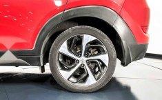 39840 - Hyundai Tucson 2016 Con Garantía-8