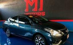 Nissan Versa Exclusive T/A 2016 Azul $ 165,800-5