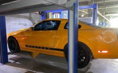 Se pone en venta Ford Mustang 2007-2