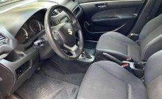 Suzuki Swift GLX 2014 barato en Zapopan-4