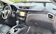 NISSAN X-TRAIL 2016 Exclusive 2 Row-3