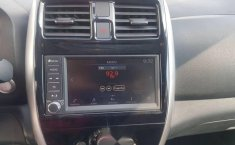 Nissan Versa 2019 1.6 Exclusive Navi At-5