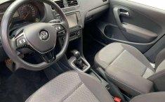 Volkswagen Vento Comfortline 2020 impecable en Cuernavaca-6