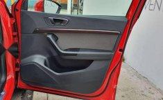 Se pone en venta Seat Ateca 2017-8