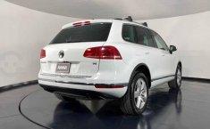 47335 - Volkswagen Touareg 2017 Con Garantía-9