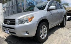 Toyota rav4 limited 2008 impecable-4