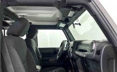39743 - Jeep Wrangler 2018 Con Garantía-10