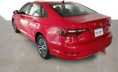 Volkswagen Jetta 2020 4p Wolfsburg Edition L4/1.4/-10