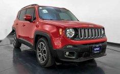 32128 - Jeep Renegade 2018 Con Garantía-7
