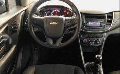 Chevrolet Trax 2018 1.8 LS Mt-6