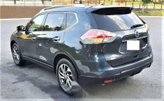 NISSAN X-TRAIL 2016 Exclusive 2 Row-2