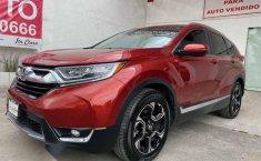 Honda CRV 2019 5p Touring L4/1.5/T Aut-5
