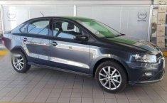 Volkswagen Vento Comfortline 2020 impecable en Cuernavaca-5