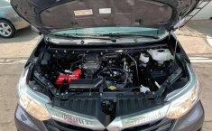 Toyota Avanza 2016 Automática Factura Original-4