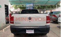 Volkswagen Saveiro Starline 2018 usado en Guadalajara-2