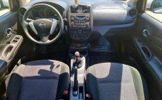 Nissan Versa Sense 2019 impecable en San Luis Potosí-3