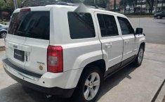 Jeep Patriot 2014 5p Limited L4/2.4 Aut-5