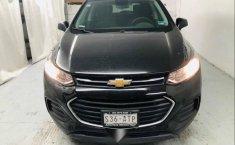 Chevrolet Trax 2018 1.8 LS Mt-5
