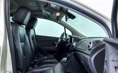 42488 - Chevrolet Trax 2013 Con Garantía-8