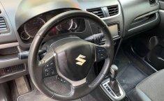 Suzuki Swift GLX 2014 barato en Zapopan-2