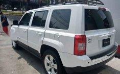 Jeep Patriot 2014 5p Limited L4/2.4 Aut-4